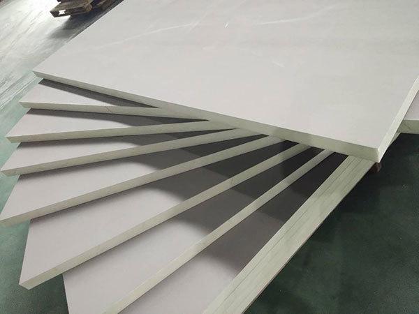 聚氨酯保温复合板