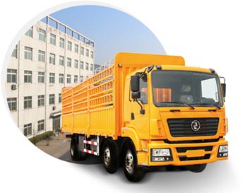 聚氨酯板装车送往客户工地